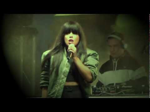 LOREEN - Sober (Videoclip from a live concert video)