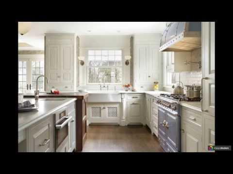 Интерьер кухни в частном доме 49 вариантов