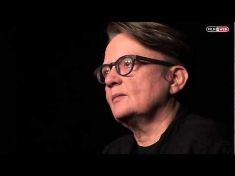 MÓJ GUST FILMOWY: Agnieszka Holland