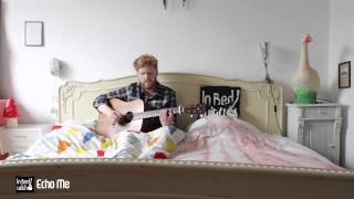 Echo Me - Sunday Afternoon - acoustic for in bed with
