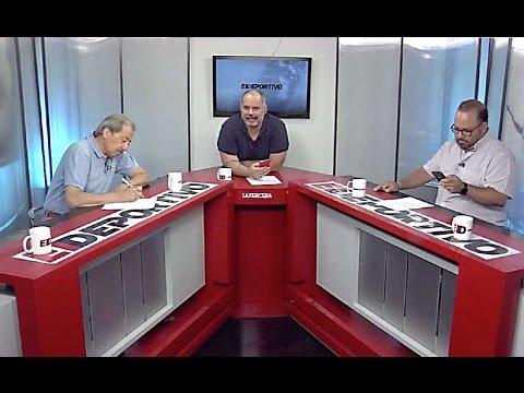 #ElDeportivo: Jadue con pedido de extradición a Chile