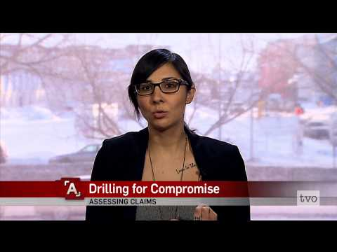 Drilling for Compromise