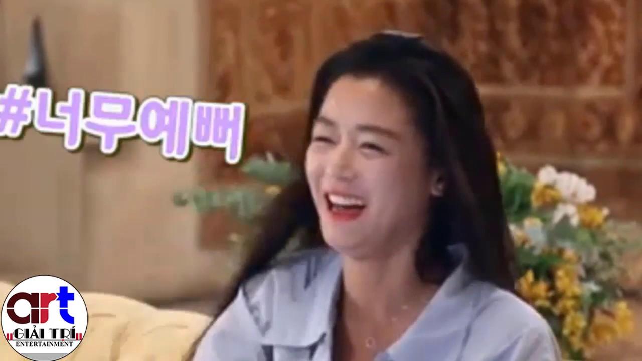[Top VN]Huyền Thoại Biển Xanh 12    Hài hước với hậu trường Lee Min Ho và Jun Ji Huyn.
