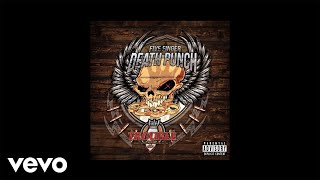 Five Finger Death Punch - Trouble (Audio)