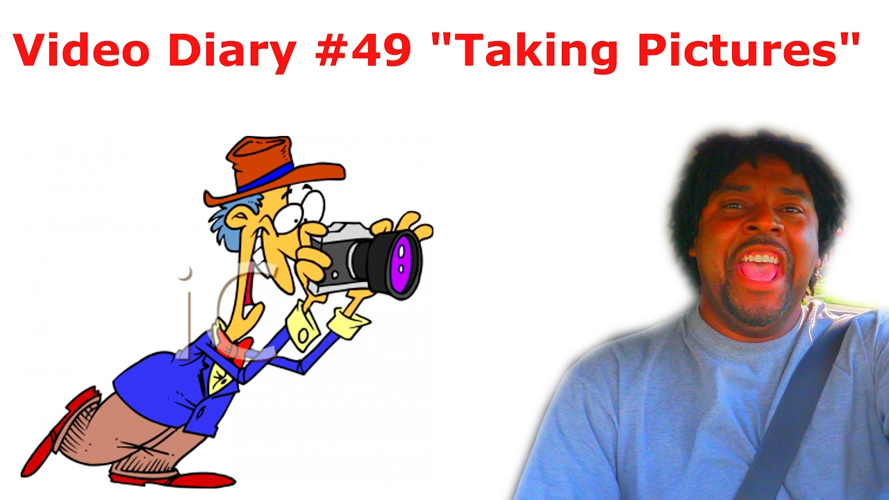 Download Taking Pictures 📕 David Spates Video Diary # 49
