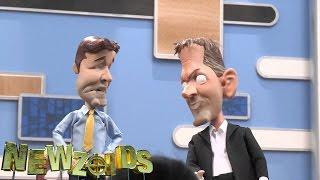 Nick Clegg and David Cameron on Jeremy Kyle - Newzoids