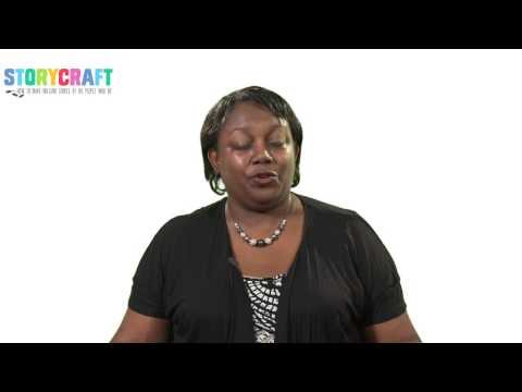 Malorie Blackman, How do you structure a story?