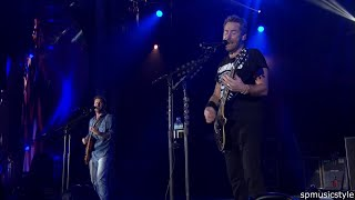 Nickelback — savin' me (live at rock in rio 2019) (pro-shot hd)