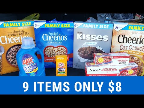 Get FREE stuff at Walmart NO COUPONS NEEDED! Plus EASY Walgreens Deals! | One Cute Couponer