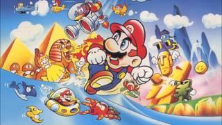 Super Mario Land Music Remix (level 1)