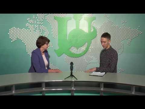 Інна Кузнецова про журналістську майстерність