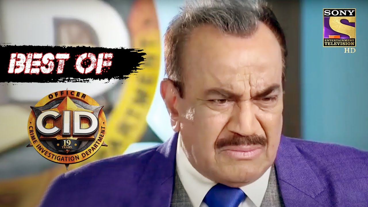 Download Best of CID (सीआईडी) - Anonymous Gang - Full Episode