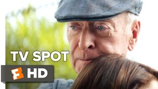 Going in Style TV Spot - Granddaughter (2017) | Movieclips Coming Soon