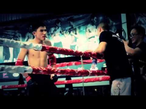Johnny Tri Nguyen Lien Phong UFC Fight Event SD