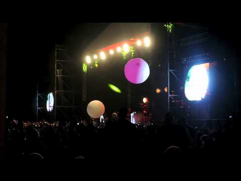 Jessie J Live @ Orange Summer Fest Mamaia H2O 2012.m4v