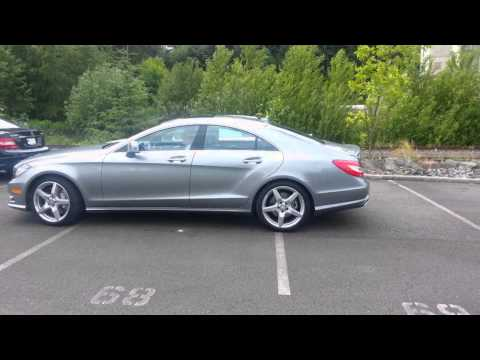 Mercedes-Benz Parktronic with Active Parking Assist by MercedesBenzInsight