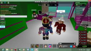 roblox-Beach House Roleplay ft-cory