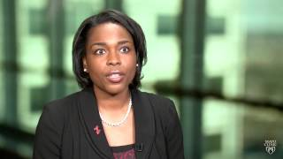 Dr. LaPrincess Brewer discusses heart disease and African-American women