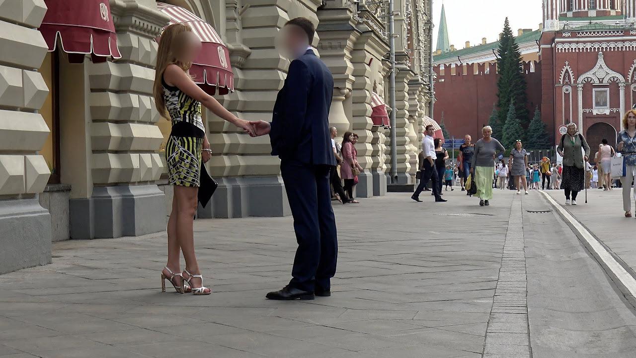 невыдуманные истории про переодевание парней в женскую одежду
