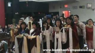 Song of Ganachakra Puja, Rigzin-Dudpa, Guru Rinpoche Sadhna new york.