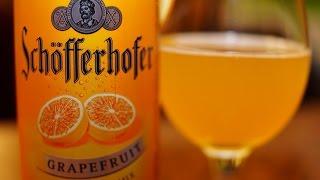 Schöfferhofer Grapefruit - #739 - Maxwell Starr