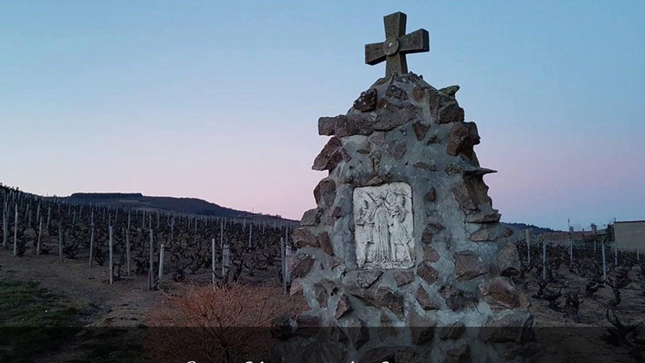 Eglise Saint Joseph Villie Morgon