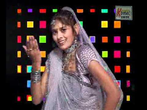 Sanedo Ambe Maa No Sandeo Gujarati Song Part 3