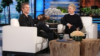 Timothy Olyphant on His Revealing Locker Room Photos