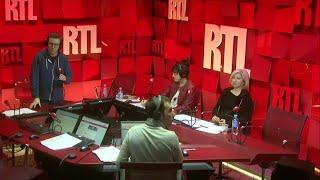 RTL Petit Matin du 30 janvier 2018