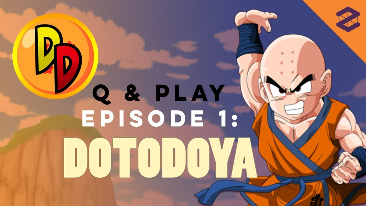 Q & Play Episode 1: DotoDoya