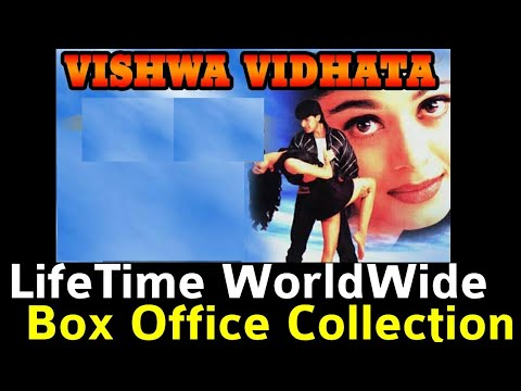 VISHWA VIDHATA 1997 Bollywood Movie LifeTime WorldWide Box Office Collection Verdict Hit Or Flop