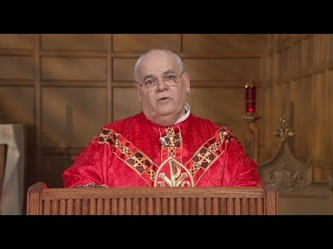 Catholic Mass Today | Daily TV Mass, Monday September 14 2020