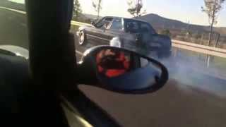 2JZGTE Swapped BMW E30 880HP From Turkey Ankara