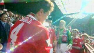 Manchester United Premier League Champions 1993/94 - Season Highlights