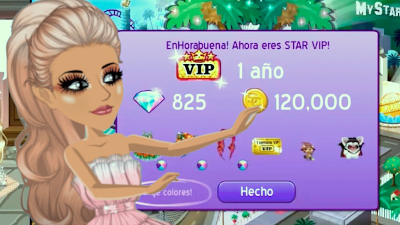 ???? HOW TO GET FREE VIP ON MSP *2019 still working* *No cheat or hack* ????│Amoùr MSP