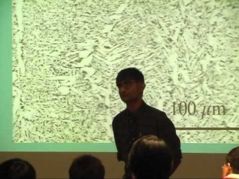 Taiwan Lectures: Mathematical Modelling of Materials, Part 5