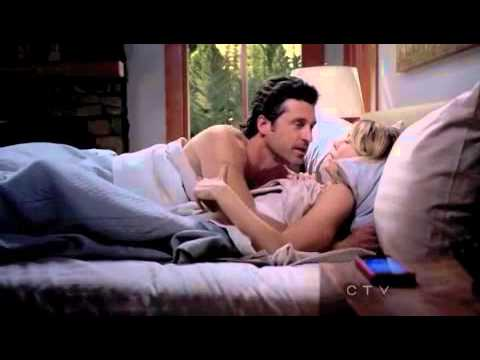 Meredith and Derek 9x04 #1
