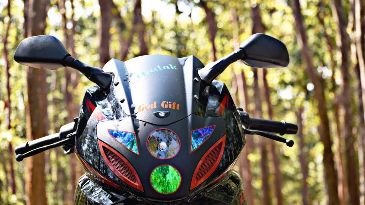 Pulsar 220 newly exclusive grafix degine how to make pulsar 220 grafix