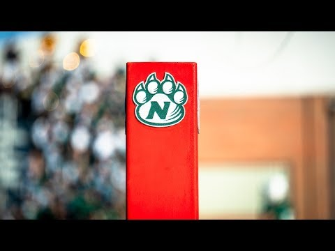 NWMSU Homecoming Highlights 2019