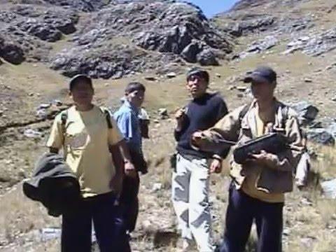 """PAMPAS-PALLASCA-ANCASH (Conozca  con nosotros """"Tres lagunas"""")"""