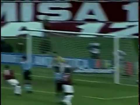 O gol 1000 em Grenais  Narração: Pedro Ernesto | Rádio Gaúcha |