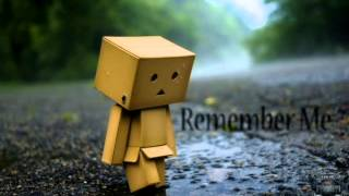 Sad Guitar Rap Instrumental [Hip Hop Beat] 2015 - Remember Me