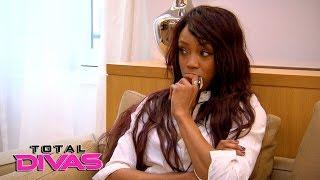 "The ""Total Divas"" get in a heated confrontation: Total Divas, April 19, 2016"