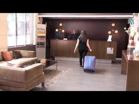 San Fernando - Hotel H2 Salymar (Quehoteles.com)