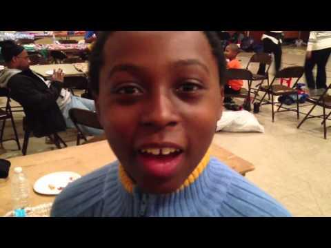 Grant Youth Speak