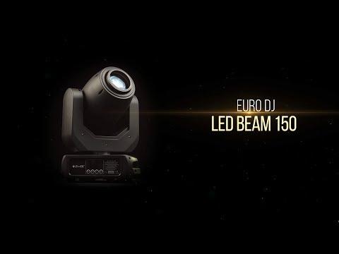Euro DJ LED BEAM 150