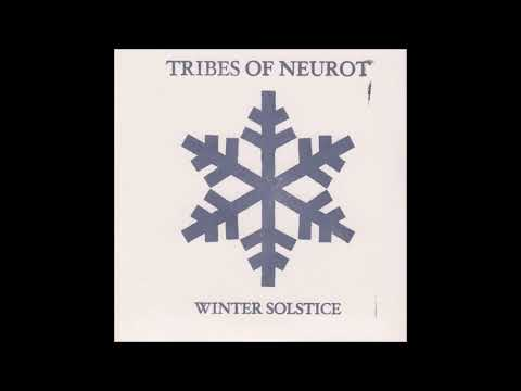 Tribes of neurot – »Winter solstice« ep