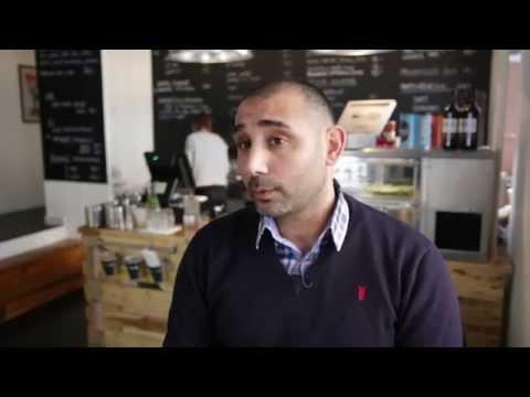 Baris&Co / Kaffebar & Butik