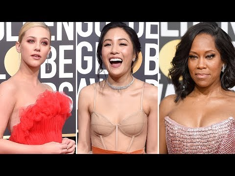 Celebrity Stylist Reveals Secrets of the Star's Golden Globes Looks
