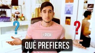 test en español